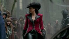ouat 3x21 #regina #EvilQueen