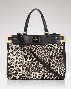 Milly Tote - Amelia Haircalf | Bloomingdale's