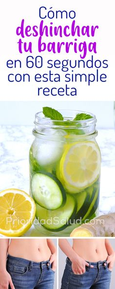 Healthy Juice Recipes, Healthy Detox, Healthy Juices, Healthy Drinks, Healthy Food, Fit Board Workouts, Detox Drinks, Cucumber, Natural Remedies