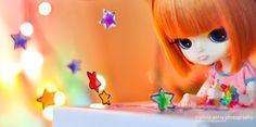 100 Themes: Stars by Ningyou-Yume on deviantART