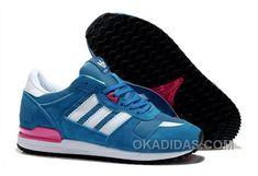 http://www.okadidas.com/adidas-originals-zx-700-shoes-mens-womens-hero-blue-white-solar-pink-sale-uk-m20978-online.html ADIDAS ORIGINALS ZX 700 SHOES MENS WOMENS HERO BLUE/WHITE/SOLAR PINK SALE UK M20978 DISCOUNT : $80.00