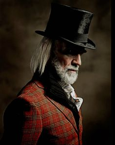 Photographer - David Eustace Muse - John Byrne