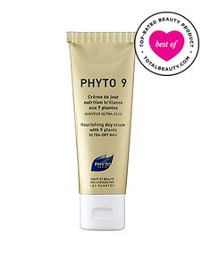 Best Hair Treatment No. 8: Phyto Phyto 9 Daily Ultra Nourishing Cream With 9 Plant Extracts, $28
