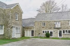 Boutique Luxury Cornish Cottage for Couples Tredethy, North Cornwall, United Kingdom, England close to St Tudy and St Mabyn Cornish Cottage, Family Holiday Destinations, The Good Old Days, Decorating Blogs, Cornwall, Farmhouse Decor, Photo Galleries, Around The Worlds, Exterior