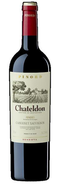 Chateldon, uno de los vinos más premiados del mundo estrena nueva imagen http://www.vinetur.com/2013111413892/chateldon-uno-de-los-vinos-mas-premiados-del-mundo-estrena-nueva-imagen.html