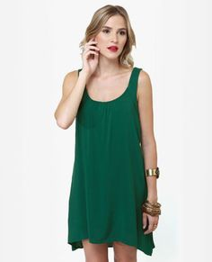 http://www.lulus.com/products/the-real-deal-hunter-green-dress/59866.html