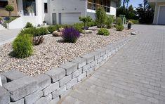 Garden Inspiration, Sidewalk, Villa, Outdoors, Google, Blog, Handmade, Courtyards, Gardens