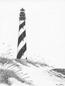 Lighthouse Coloring Pages for Adults Island Coloring Pages