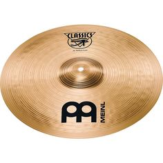 Meinl Classics Medium Crash Cymbal 20 in.