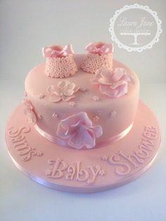 Girls Baby Shower