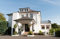 Enterkine House at www.theglasgowgirlsweddingguide.com
