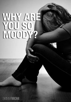 Find out how you can get a handle on your mood swings, here!