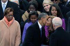 AÏE ! Scoop ou pas ? Beyoncé serait en couple avec Barack Obama. Et Jay-Z cocu ?