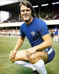 David Webb of Chelsea in David Webb, Aqua Marine, Chelsea Fc, Amphibians, Reptiles, Mammals, Lizards, Snakes, Dart Frogs