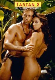 Tarzan xxx filmvideo