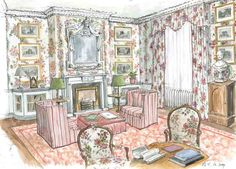 Nicky Haslam Design portfolio. chrome://newtabhttp//www.nh-design.co.uk/watercolours/ [Accessed 11 October 2012]