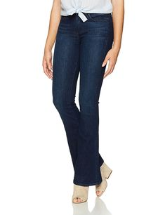 Find 7 For All Mankind 7 For All Mankind Women's Charlize Flare Leg Jean online. Shop the latest collection of 7 For All Mankind 7 For All Mankind Women's Charlize Flare Leg Jean from the popular stores - all in one Flare Leg Jeans, Wide Leg Jeans, All Fashion, Latest Fashion Trends, Womens Fashion, Stylish Jeans, Stretch Denim, Bell Bottom Jeans