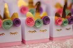 Unicornio Birthday Party Ideas | Photo 1 of 48 | Catch My Party