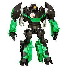 Rylan  Transformers Robots in Disguise Warrior Class Grimlock Figure