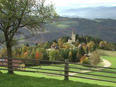 Görtschitztal (Carinthia)