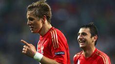 Euro 2012 - Russia