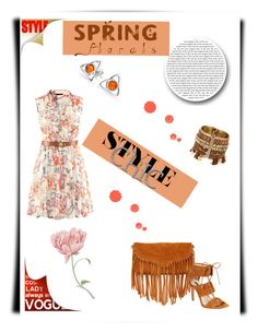 """""""Untitled #4"""" by sabinabesic8 ❤ liked on Polyvore featuring SUSU, INC International Concepts and Bling Jewelry"""