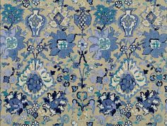 Abracadabra 2113 - Jim Thompson Fabrics - FOR SOFA CUSHIONS IN SEATING CORNER?