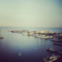from See Towers in Gdynia