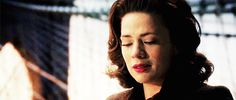 Peggy Carter || AC 1x08 Valediction || 500px × 213px || #animated