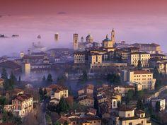 Lombardy, Italy.