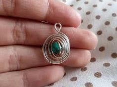 Image result for bead pendant