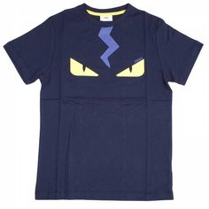 T-Shirt Fendi little boy