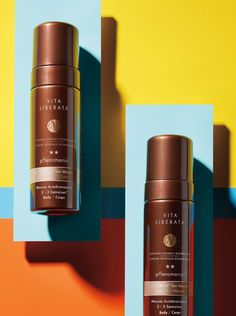 Sephora Hot Now Volume 6: #Sephora Chief Merchant Margarita Arriagada shares more on the world's first two-to-three week sunless tanner. Read more on the Glossy! #SephoraHotNow