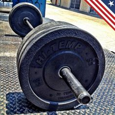 35 lbs Hi Temp Olympic Bumper Plates Weight Plates For Crossfit Training Fitness #HiTemp