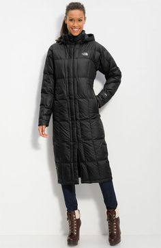 7c20c3d4eb The North Face  Triple C  Long Down Coat is THE coat for surviving the