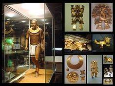Museo del Oro Precolombino de Costa Rica. Collage.JPG