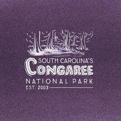 40/50    South Carolina -  Congaree National Park