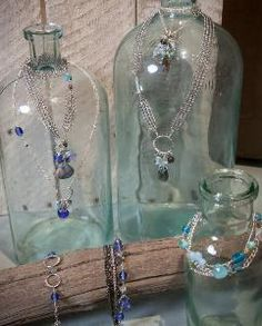 Donna Sauers Designs | Cool Waters Collection