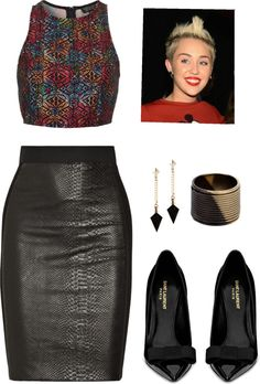 """Sin título #58"" by yijam-lee on Polyvore"