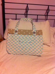Christmas bag 6