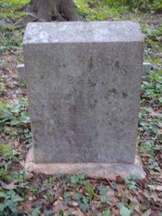 Joseph Marion Harris (1852 - 1918) - Find A Grave Photos