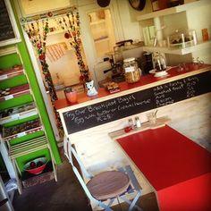 Bob's Bagel Cafe