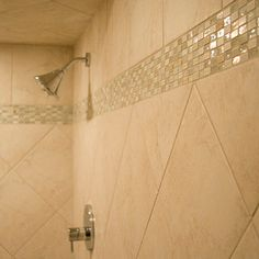 Tile - Shower - traditional - bathroom tile - grand rapids - DeGraaf Interiors