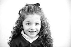 Beautiful Portraits Of 12 Syrian Children Hoping To Come To Canada