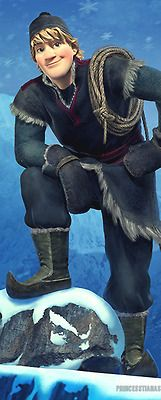 Is it normal to be in love with a Disney character? Because I totally am. #Kristoff #Frozen