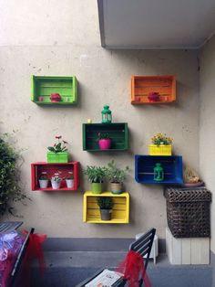 Cassette della frutta porta piante [] #<br/> # #Home<br/>