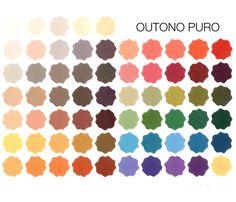 blogcomKiroupa: Conheça o subtom da sua pele e a sua paleta de cores