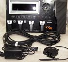 Roland GR-55 Multi-Effects Guitar Synthesizer Effect Pedal w/GK-3 Pickup & Cable