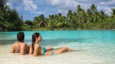 Bora Bora Honeymoon | Weddings | Four Seasons Resort Bora Bora