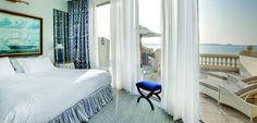 Grand Hôtel Loreamar Thalasso Spa Saint-Jean-de-Luz - Aquitaine - France  Profitez des bienfaits de l'océan les pieds dans le sable